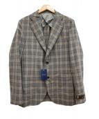 EDIFICE(エディフィス)の古着「テーラードジャケット」