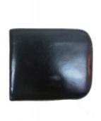 maniuno(マニウノ)の古着「2つ折り財布」|ブラック