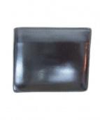 GANZO(ガンゾ)の古着「2つ折り財布」|ブラック
