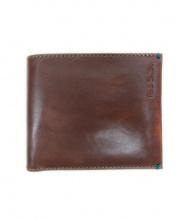 Paul Smith(ポールスミス)の古着「2つ折り財布」|ブラウン