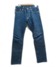 ONI DENIM(オニデニム)の古着「デニムパンツ」|インディゴ