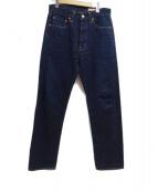 BONCOURA(ボンクラ)の古着「デニムパンツ」