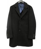 ANTONIO LAVERDA(アントニオラヴェルダ)の古着「ウール混チェスターコート」