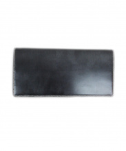 BRITISH GREEN(ブリティッシュグリーン)の古着「長財布」|ブラック