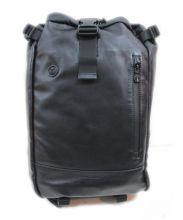 BROSKI&SUPPLY(ブロスキーアンドサプライ)の古着「ワンショルダーバッグ」|ブラック