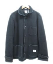 BEDWIN(ベドウィン)の古着「ビーチジャケット」|ブラック