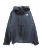 THE NORTH FACE(ザノースフェイス)の古着「アイシクルジャケット」|ブラック