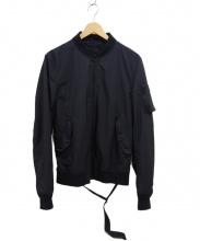 HELMUT LANG(ヘルムートラング)の古着「ボンバージャケット」