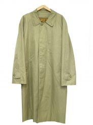 BURBERRY(バーバリー)の古着「ステンカラーコート」