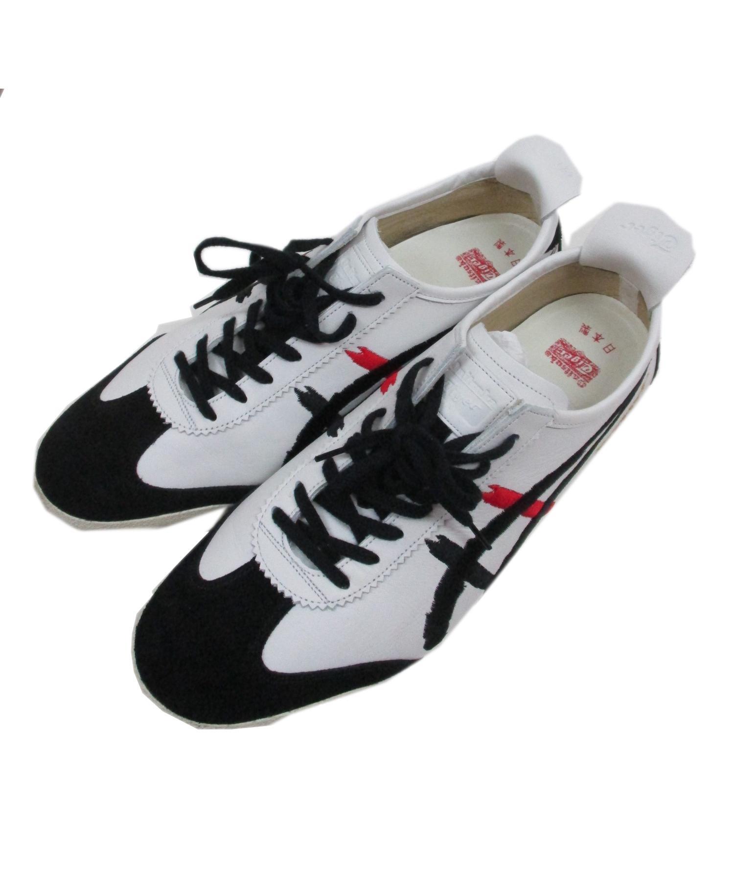 cheap for discount a10cf 40a8c [中古]Onitsuka Tiger(オニツカタイガー)のメンズ シューズ MEXICO 66 DELUXE