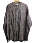 costumein(コストゥメイン)の古着「リネンシャツ」
