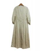 ebure(エブール)の古着「ブラウスワンピース」