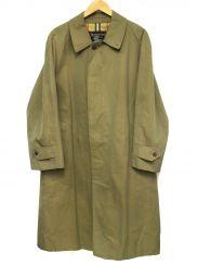 Burberrys(バーバリー)の古着「ステンカラーコート」