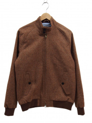J.PRESS(ジェイプレスメン)の古着「ハリントンジャケット」