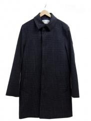 EDIFICE(エディフィス)の古着「ウールコート」