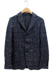LARDINI(ラルディーニ)の古着「ウールジャケット」