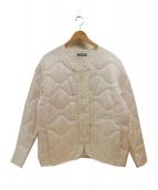 elephant blanc(エレファンブラン)の古着「ライナージャケット」