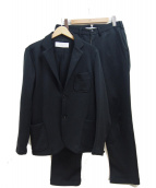 CURLY(カーリー)の古着「セットアップジャケット」