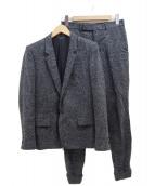 JOHN LAWRENCE SULLIVAN(ジョン ローレンス サリバン)の古着「大理石セットアップジャケット」