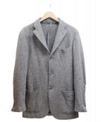 Brilla per il gusto(ブリッラ ペル イル グスト)の古着「ウール3Bジャケット」