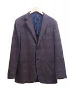Belvest(ベルベスト)の古着「テーラードジャケット」