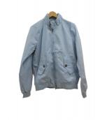 BARACUTA(バラクータ)の古着「ハリントンジャケット」