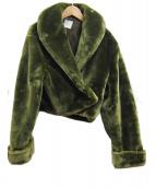 AMERI(アメリ)の古着「ボアジャケット」
