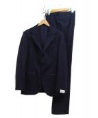 Errico Formicola(エッリコ フォルミコラ)の古着「セットアップスーツ」