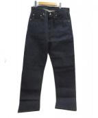 LEVI'S(リーバイス)の古着「リジットデニム」