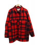 FILSON GARMENT(フィルソン ガーメント)の古着「マッキーノクルーザージャケット」