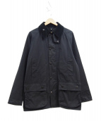 Barbour(バブアー)の古着「オイルドコーティングコート」
