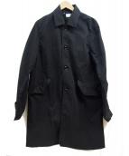 DELUXE(デラックス)の古着「ステンカラーコート」