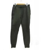 NIKE(ナイキ)の古着「テックフリースパンツ」