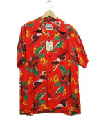 Sun Surf×ALOHA HEAVEN(サンサーフ×アロハ ヘヴン)の古着「アロハシャツ」