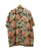 pataloha(パタロハ)の古着「アロハシャツ」