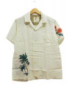 KEONI OF HAWAII(ケオニオブハワイ)の古着「アロハシャツ」