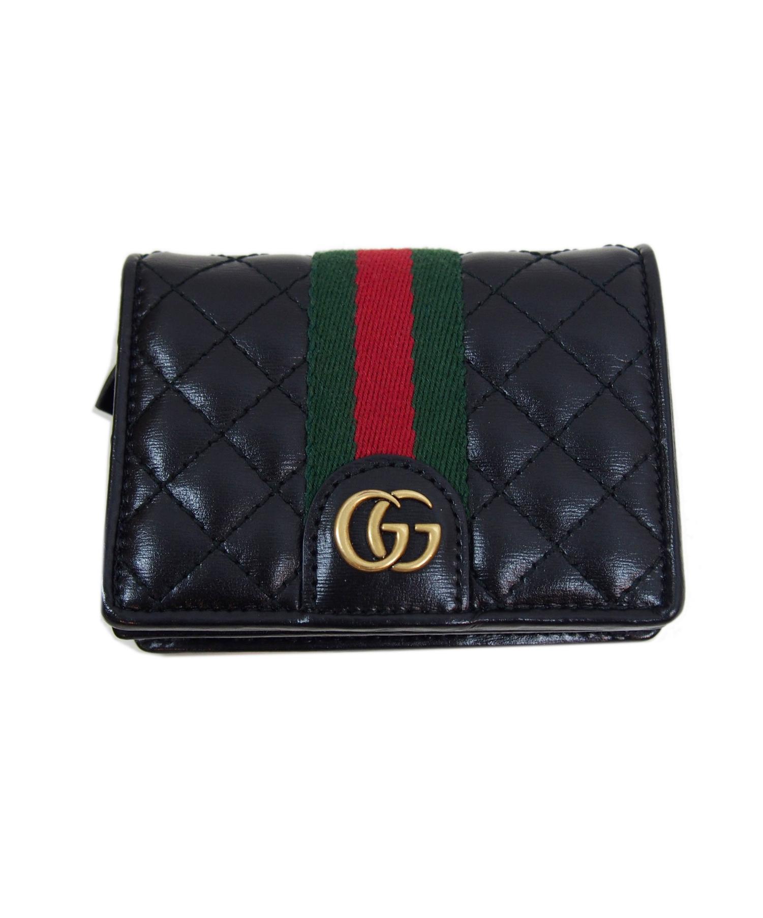 new product c2704 f1e93 [中古]GUCCI(グッチ)のレディース 服飾小物 コインケース
