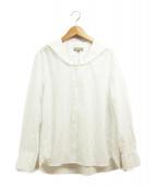 MARGARET HOWELL(マーガレットハウエル)の古着「セーラーカラーシャツ」