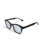 BEAUTY&YOUTH × KANEKO OPTICAL(ビューティ&ユースxカネコオプチカル)の古着「眼鏡」|ブラック