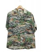 PENNEYS(ペニーズ)の古着「60sヴィンテージアロハシャツ」