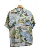 PENNEYS(ペニーズ)の古着「60sヴィンテージ半袖シャツ」