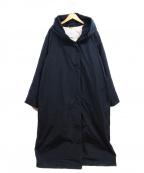 MOGA(モガ)の古着「ダウンコート」|ブラック