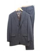 SHIPS(シップス)の古着「セットアップスーツ」|チャコールグレー