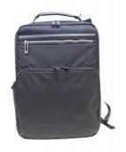 ACE(エース)の古着「リュック型ビジネスバッグ」|ブラック