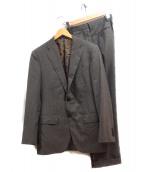 Guabello(グアベロ)の古着「セットアップスーツ」|グレー