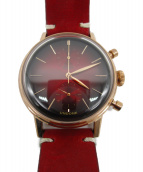 UNDONE(アンダーン)の古着「腕時計」