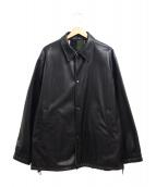 .efiLevol(エフィレボル)の古着「リバーシブルジャケット」|ブラック