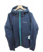 Columbia(コロンビア)の古着「ライトクレストジャケット」 ネイビー