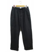 lideal(リデアル)の古着「イージーパンツ」|グレー