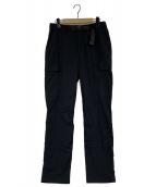 Columbia(コロンビア)の古着「ドーバーピークパンツ」 ブラック